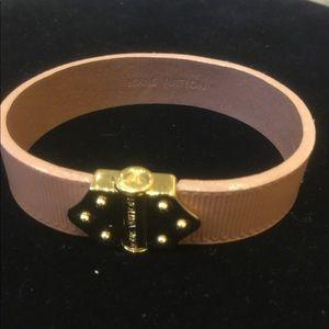 100% Authentic LV bracelet
